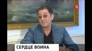"""В прокат вышел новый мультфильм """"Савва"""""""