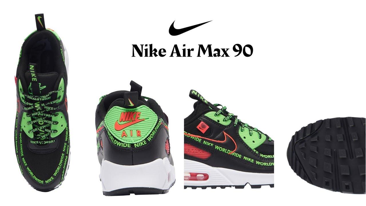 air max 90 ww