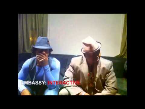 Camp Lo Interview with Embassy: Interactive Pt. 1