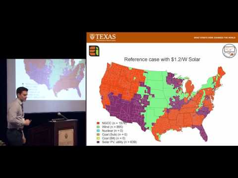 CATEE 2015 - Are We There Yet? Solar Energy's Road to Grid Parity in Texas