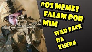 Baixar GamePlay War Face - WAR FACE DA ZOERA