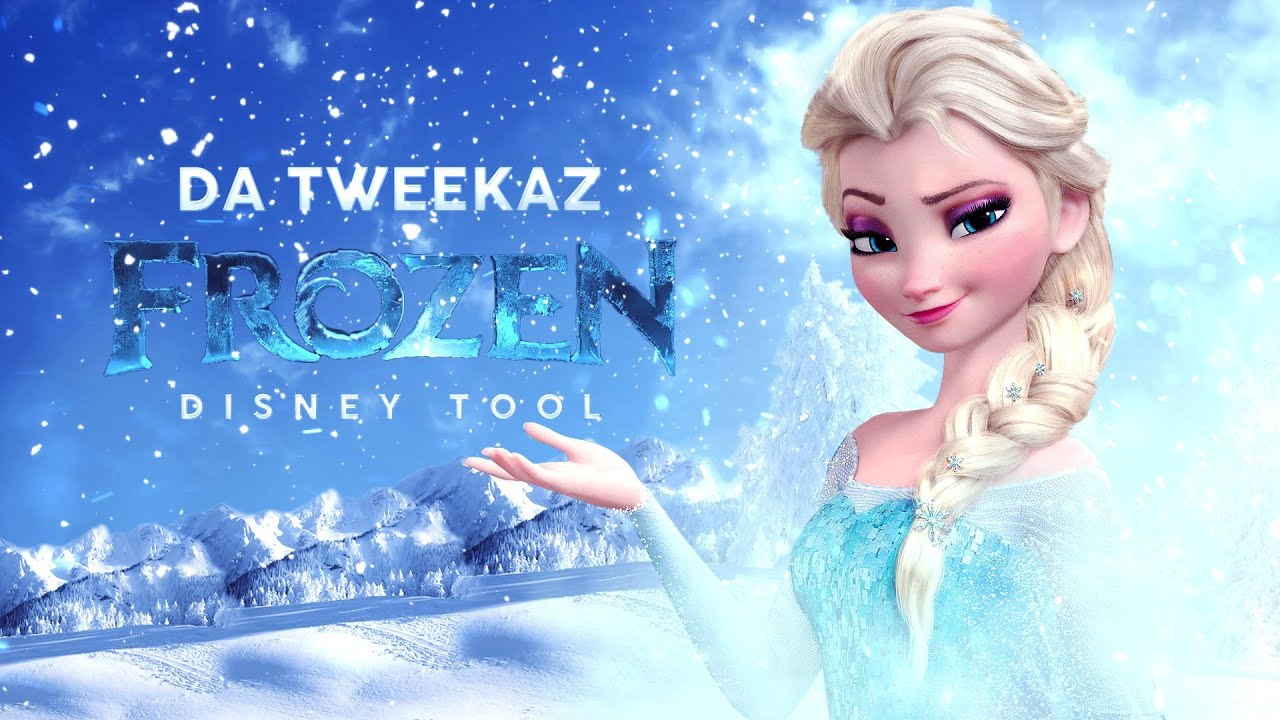 Frozen (Disney Tool) (Official Preview)