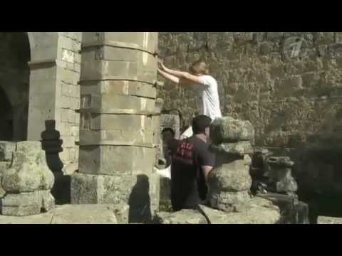 «Хочу знать» - Армения: Татев (Tatev, Տաթև)
