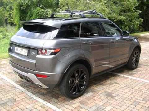 2015 land rover range rover evoque si4 dynamic auto for sale on auto trader south africa youtube. Black Bedroom Furniture Sets. Home Design Ideas