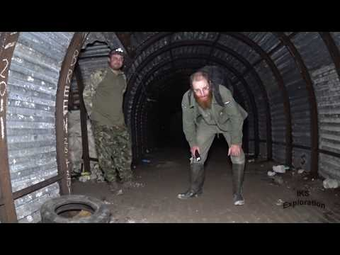 DEATH TRAP WW2 BUNKER (Seriously Unstable Mystery Construction)