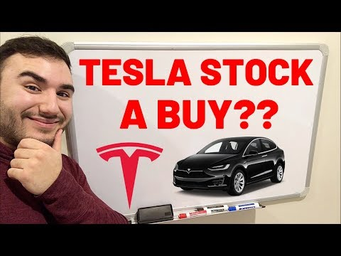 I BOUGHT TESLA STOCK TODAY?? | Trading Update 3/5/19 | Trading Stocks For Beginners