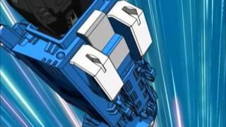 Transformers Energon Optimus Prime Super Mode A