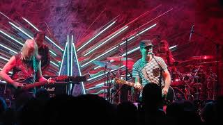 Flying Colors - Peaceful Harbor/Infinite Fire {Sony Hall NYC  9/7/19}
