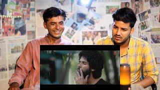 Pakistani Reacts To Kabir Singh – Official Trailer Shahid Kapoor Kiara Advani Sandeep Reddy