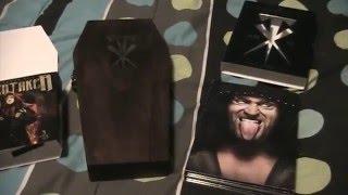 WWE Undertaker: The Streak 20-0, Undertaker The Streak 21-1 Coffin Box Set DVD Reviews