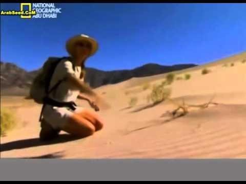 وثائقي مرعب جدا وادي الموت ناشيونال جيوغرافيك أبو ظبي
