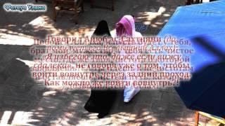 Интимная близость в Исламе   Шейх Салих ас Сухайми