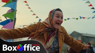 Annem - Fragman