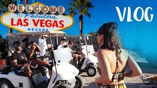 WE ALL WENT TO LAS VEGAS | Talia Mar