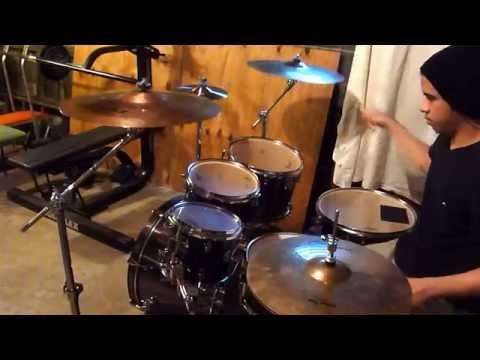 Unang Tikim  Kamikazee  Drum Cover