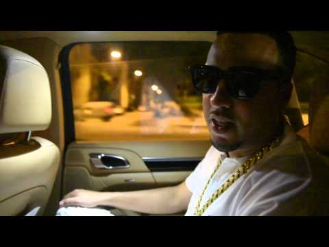 French Montana Live From Africa(Morocco)