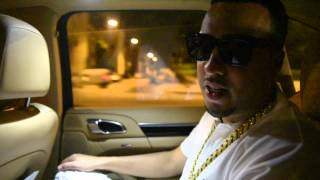 "French Montana ""Live From Africa""(Morocco)"