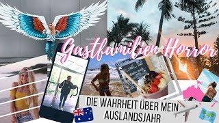 Die Wahrheit über mein Auslandsjahr.. | AUSTRALIA 2018