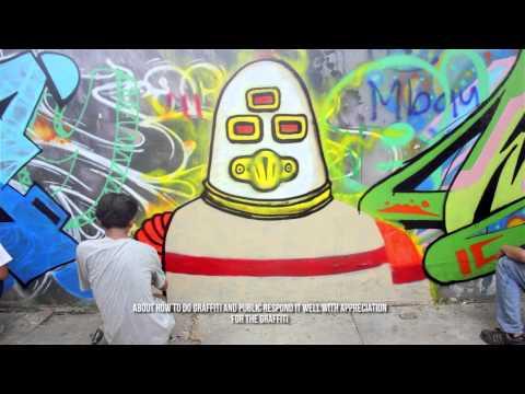 TSAF | Tangerang Street Art Forum