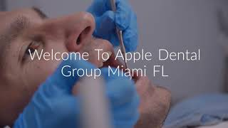 Apple Dental Group : Dental Implant Cost in Miami, FL