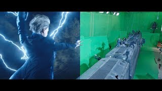 X-Men: Dark Phoenix | VFX Breakdown