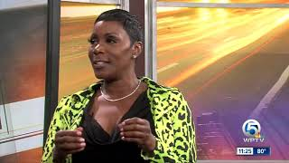 Sommore at the Palm Beach Improv Nov. 15-17