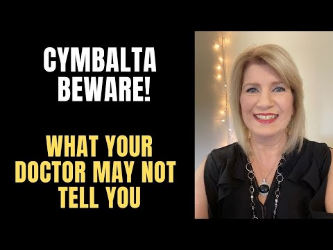 cymbalta-beware:-what-your-doctor-may-not-tell-you