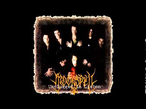 Moonspell - Unplugged in Lisbon [1999 full show]