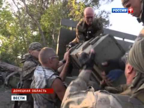 Котлы для армии: в окружение к ополченцам попали до семи тысяч военных