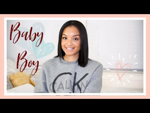 Most popular african american baby boy names