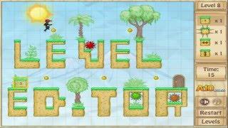 Level Editor - интересная игра(, 2016-05-11T09:18:17.000Z)