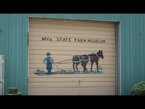 The Farm Museum In Point Pleasant WV