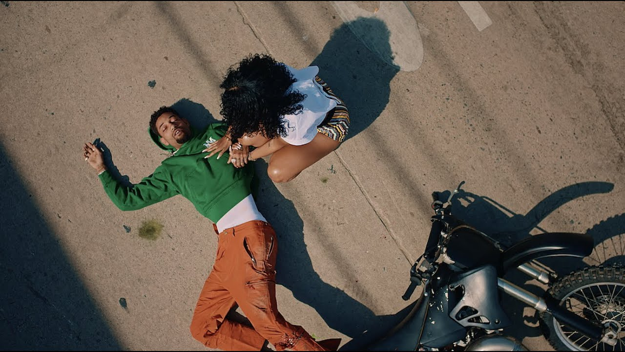 PnB Rock - Forever Never (feat. Swae Lee & Pink Sweat$) [Official Music Video]