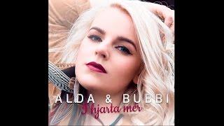 ALDA og BUBBI - Í Hjarta Mér (Audio)