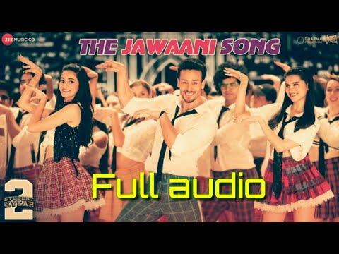 The Jawani Song Full Audio | Vishal & Shekhar | RD Burman |
