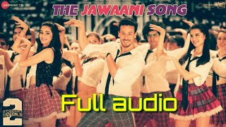 The Jawani song Full audio | Vishal & Shekhar | RD Burman |