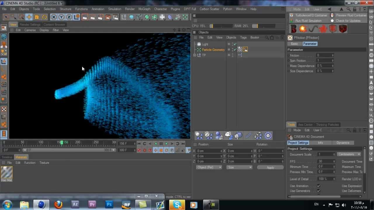 Cinema 4d pstorm tutorial youtube for Cinema 4d raumgestaltung