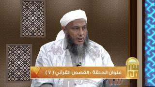 برنامج معالم 2 | الحلقة 7 | القصص القرآني 7
