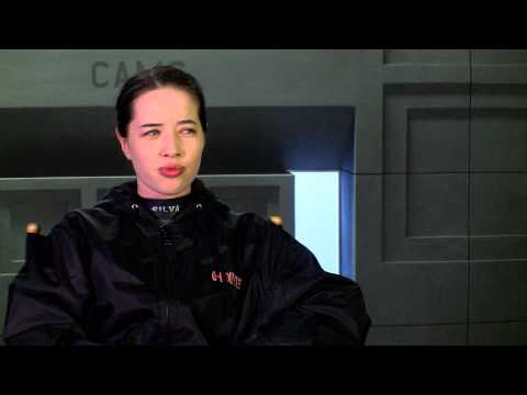 Halo 4 FUD Anna Popplewell