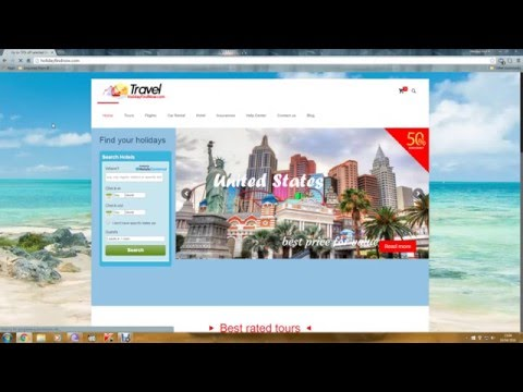 how to get cheap holiday deal ,  online quick and easy !