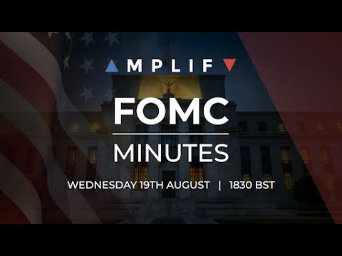 FOMC Minutes: 19th August 2020 – Live Reaction