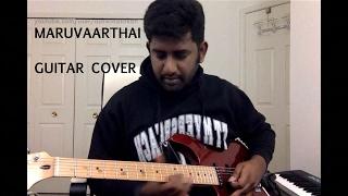 Download Hindi Video Songs - Maruvaarthai - Guitar Cover | Enai Noki Paayum Thota | Ashwin Asokan | Sid Sriram | Gautham Menon