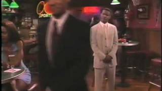 "The Jamie Foxx Show-""Who"
