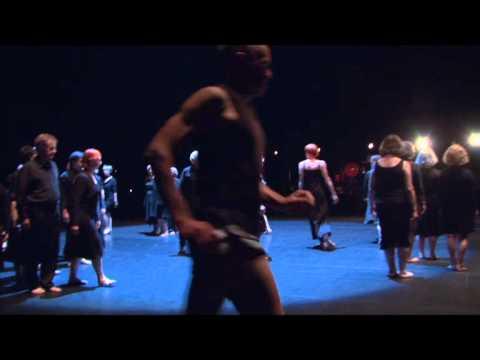 ...du Printemps ! Igor Stravinski / Thierry Thieû Niang