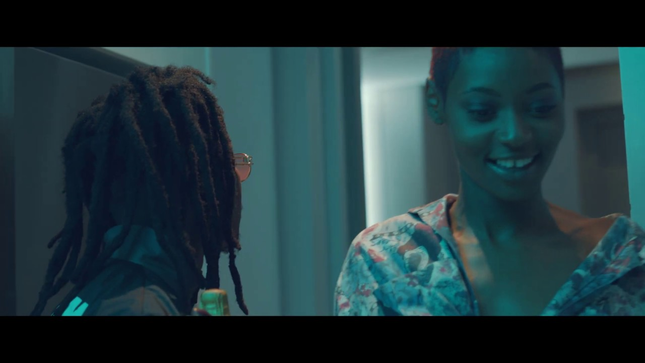 Download Sibu Nzuza - 5 Minutes (Official Music Video)