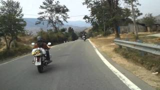 vietnam series part 3 motorbike trip