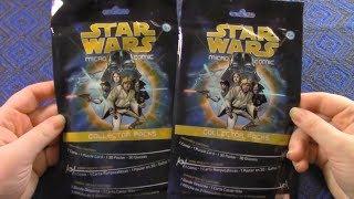 ASMR Star Wars Micro Comics screenshot 2