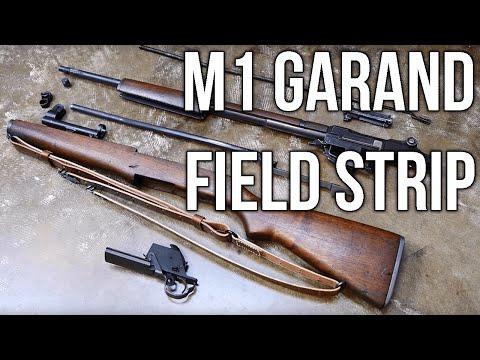 M1 Garand | Doovi