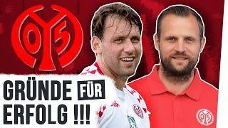 Mainz 05: So verhindert man den Bundesliga-Abstieg!