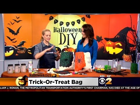 Fun do it yourself halloween projects youtube fun do it yourself halloween projects solutioingenieria Gallery